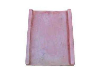 Quarry pantile CANALA