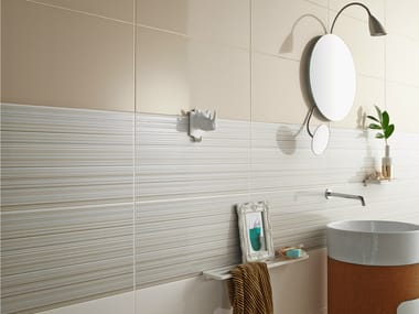 Indoor ceramic wall tiles ACQUA | Wall tiles