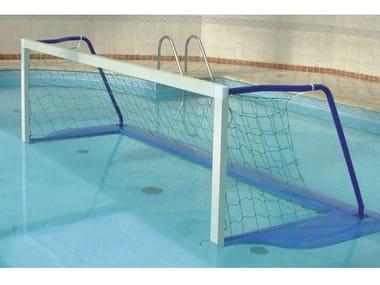 Water polo goal Water polo goal