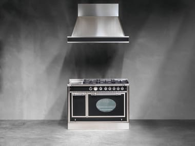 Cooker COUNTRY 120 ge
