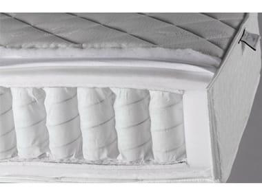 Colchón de muelles revestidos lavable ortopédico BERT