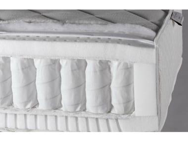 Colchón de muelles revestidos lavable ortopédico NELSON