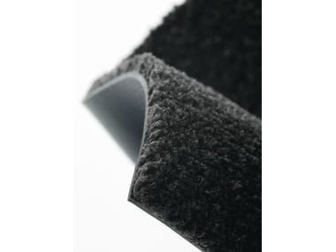 Synthetic rubber Technical mat Carpet