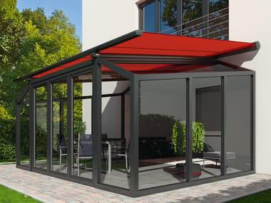 Tende Da Sole Markilux Tende Per Giardini D Inverno Archiproducts
