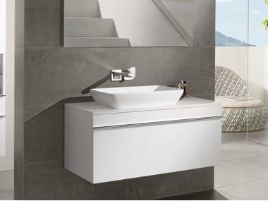 Vasque à poser en céramique VENTICELLO | Vasque à poser