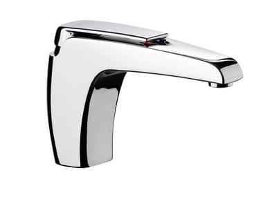 Washbasin mixer without waste ATMOS | Countertop washbasin mixer