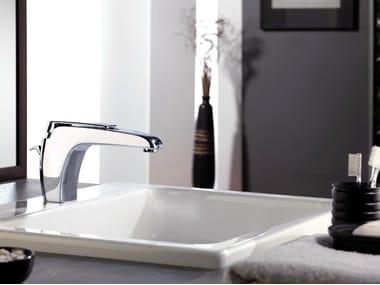 Single handle washbasin mixer ATMOS   Washbasin mixer