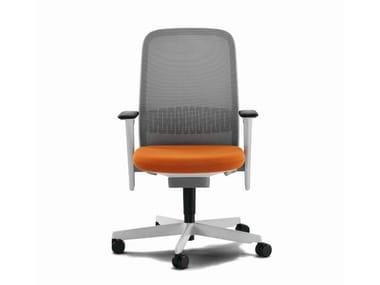 Sedie ufficio operative ergonomiche archiproducts