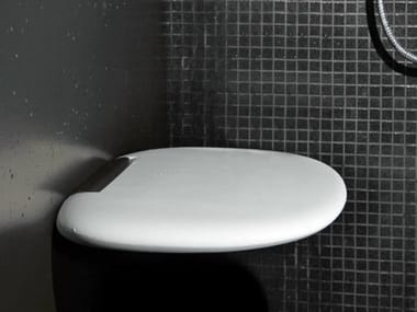 Folding polyurethane shower Seat VIOOD | Shower Seat