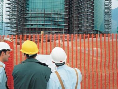 Building site fencing DRAGON