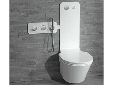 Wall-hung toilet MOOD | Wall-hung toilet