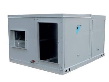 Pompa di calore ad aria UATYQ | Pompa di calore