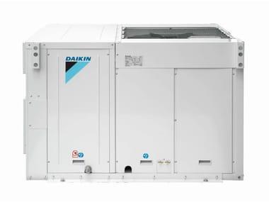 Pompa di calore ad aria UATYP | Pompa di calore