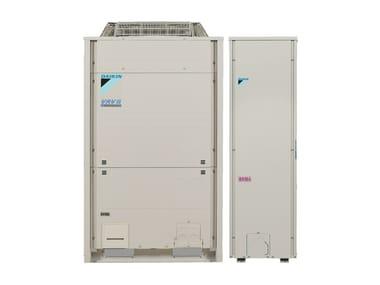 Pompa di calore ad aria RTSYQ-P | Pompa di calore
