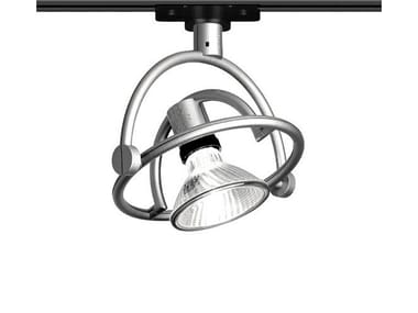 Halogen Track-Light FARIUNO BINARIO SOFFITTO