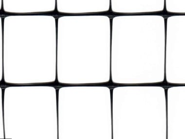 Chain-link polypropylene Fence CINTOFLEX