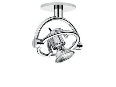 Ceiling halogen spotlight MINIFARIUNO SOFFITTO