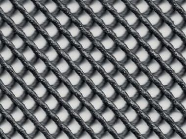 Rete estrusa in polietilene per la protezione di condotte TENAX CE 4