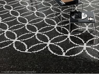 Mosaico in gres porcellanato MARVEL PRO FLOOR | Mosaico in gres porcellanato