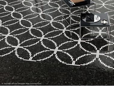 Porcelain stoneware mosaic MARVEL PRO FLOOR | Porcelain stoneware mosaic