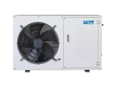 Refrigeratore ad aria JEHC(S)CU0-M(L)1/3 | Refrigeratore ad aria