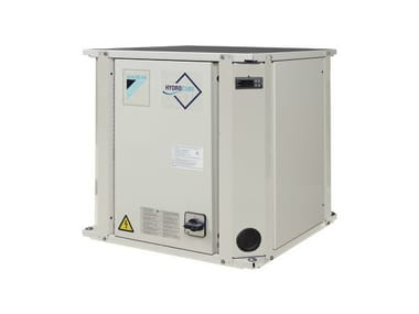 Heat pump / Water refrigeration unit EWWP-KBW1N | Water refrigeration unit