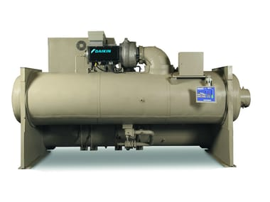 Water refrigeration unit DWME | Water refrigeration unit