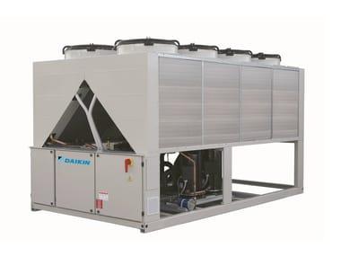 AIr refrigeration unit EWA(Y)Q-GZ   AIr refrigeration unit