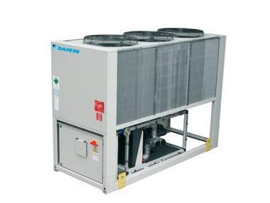 AIr refrigeration unit EWAD-E   AIr refrigeration unit