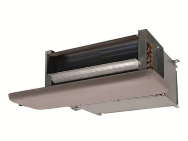 Fan coil unit for suspended ceiling FWB | Fan coil unit
