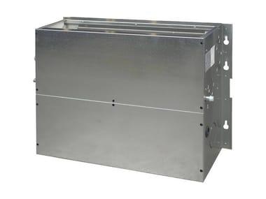 Floor-standing fan coil unit FWM   Floor-standing fan coil unit