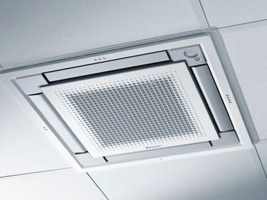 Cassette Multi-split air conditioning unit FULLY FLAT