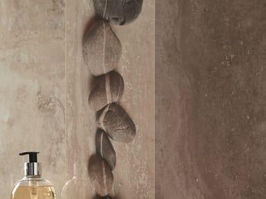 Glazed stoneware wall tiles RAPOLANO