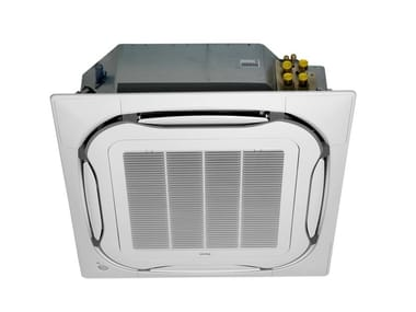 Cassette Multi-split air conditioning unit FCQHG-F | Multi-split air conditioning unit
