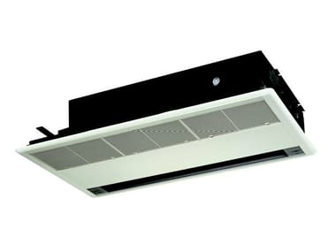 Aire acondicionado de techo comercial FXKQ-MA | Climatizador multi-split