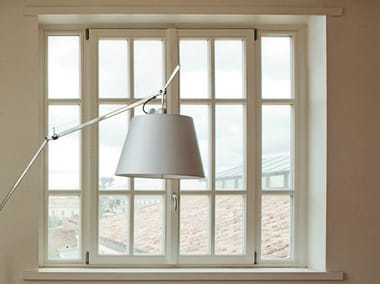 Casement window LEGNO ARTE | Window