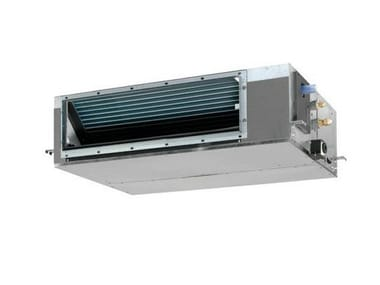 Ceiling concealed inverter air conditioner FXSQ-P | Ceiling concealed air conditioner