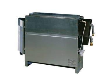 Aire acondicionado comercial de piso FXNQ-P | Climatizador multi-split