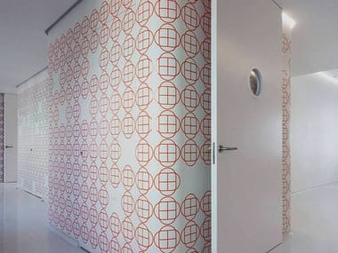 HI-MACS® - Healthcare & Education Hygienic Wall Covering HI-MACS® - Healthcare & Education