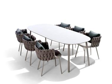 Garden table TOSCA | Dining table
