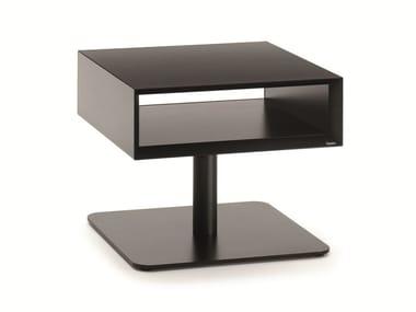 Tavolino basso per contract T-MEETING | Tavolino