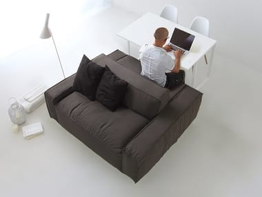 Sofa / table ISOLAGIORNO™ EASY+SLIM XS