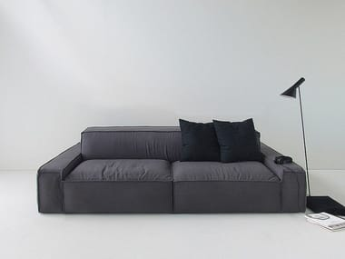 3 seater sofa ISOLAGIORNO™ EASY monò