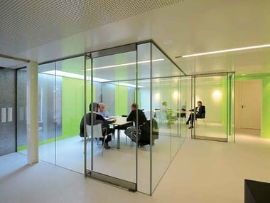 Movable Walls Partitions Archiproducts