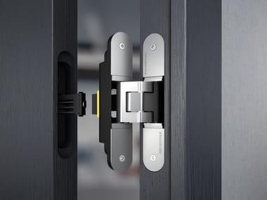 Concealed Door Hinge TECTUS® Energy