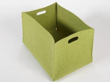 Felt storage box BuzziBox