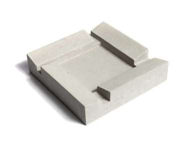 Concrete ashtray FUMI