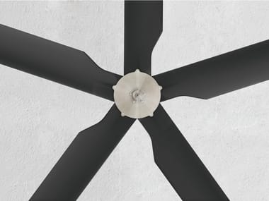 Ceiling mounted fan TWO 01