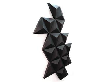 Electric wall-mounted radiator DIAMOND