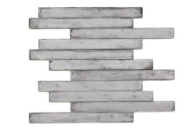 Concrete wall tiles NUDUS